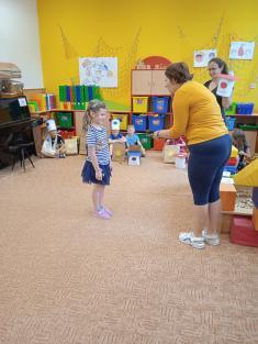 Loučení s předškoláky