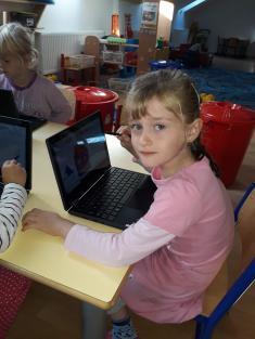 Seznámení s počítači